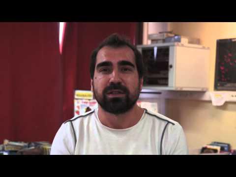 Vidéo de Olivier Dutto