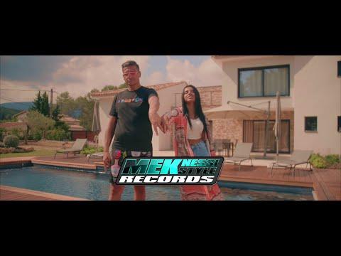 DJ Hamida - Loin de là (feat. Hajar Mks)
