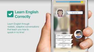Enguru: Learn Spoken English