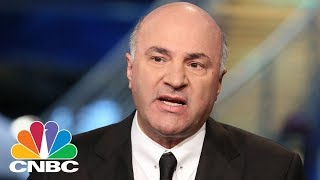 Kevin O'Leary On Tesla, Buybacks And More | CNBC