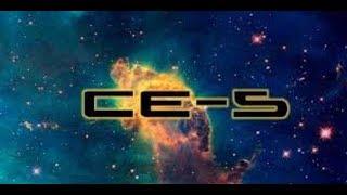 Protokol CE5 - Prepojme sa s vesmírom
