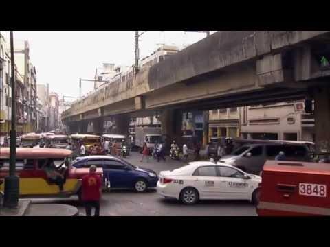 Die Philippinen: Land der Gegensätze - Auf legendären Routen