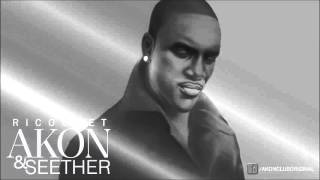 Akon - Ricochet (Feat. Seether) [Konvict Remix]