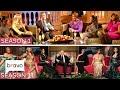 The Real Housewives of Atlanta Reunion Fashion Evolution | Bravo