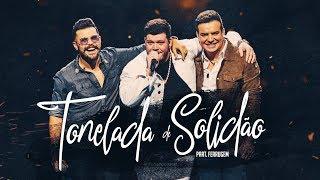 Marcos E Belutti   Tonelada De Solidão   Part. Ferrugem   DVD 10 Anos