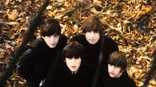 The Beatles - I'm a loser (take 1-2)