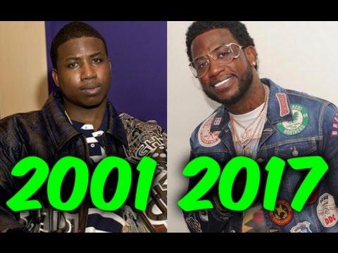 The Evolution of Gucci Mane