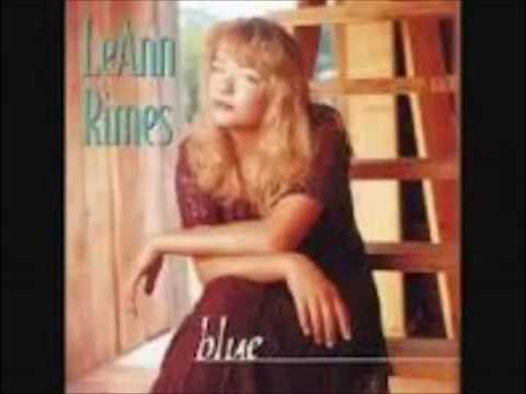 LeAnn Rimes - One Way Ticket Because I Can