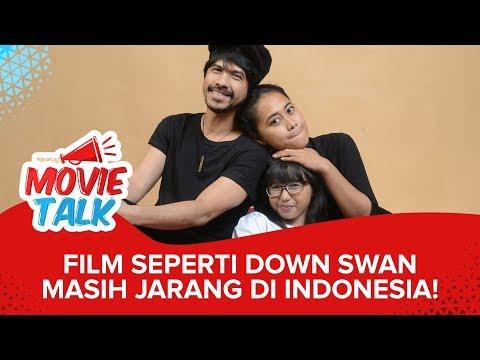 #MovieTalk Dawn Swan - Kisah Anak Down Syndrome Menggapai Asa
