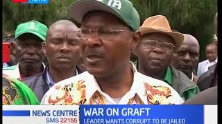 Senator Wetangula reveals why Wavinya Ndeti won the court battle