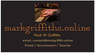 Mark W Griffiths @MarkWGriffiths2