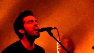 The Boxer Rebellion - Watermelon -- Live At Nijdrop Opwijk 27-05-2011