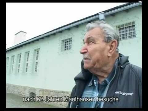 Ovadia Baruch: Mauthausen