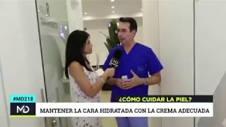 Cómo elegir cosmética eficaz para cuidar nuestra piel - Miguel Sánchez Viera