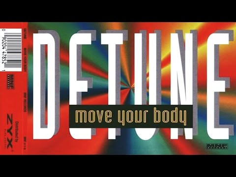 Detune - Move Your Body