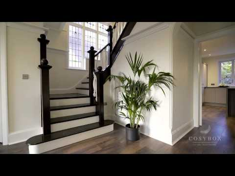 Premium Home Renovation Before and After | Cosybox