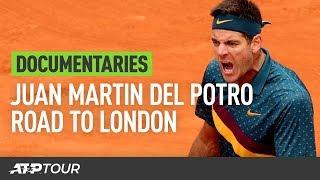 NEW & EXCLUSIVE | Up Close & Personal With Juan Martin del Potro | DOCUMENTARIES | ATP