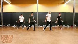 Ladykiller - Maroon 5 / S**t Kingz Japan Choreography / URBAN DANCE CAMP