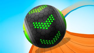 Going Balls - Level 1-21 Gameplay Android, iOS