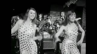 Bobby Fuller Four - Let Her Dance