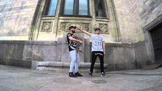 Anunnaki Trap Doors | Graves - Mouf | Dawid Husi Bryniarski Marcin Loumyself Dudycz freestyle