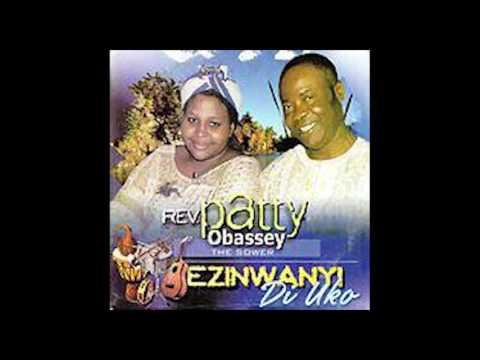 Patty Obasi - Akiko Di Ebube [GOSPEL MUSIC]