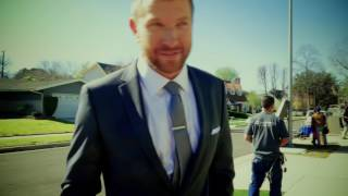 Brett Eldredge - Somethin' I'm Good At (Behind The Scenes)