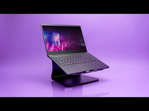 External Review Video qBV9do1rqZY for Razer Blade Stealth 13 (Early 2020) Gaming Laptop