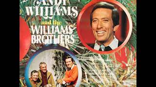 B, 1 - Silent Night, Holy Night - Andy Williams