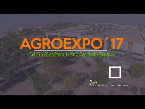 DON BENITO ACOGE AGROEXPO 2017