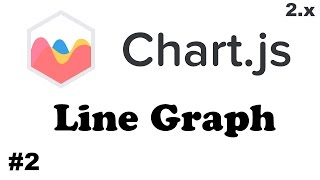 How to create a line graph using ChartJS - ChartJS