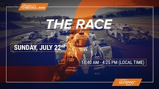 REPLAY - 4 Hours of the Red Bull Ring 2018 - Race