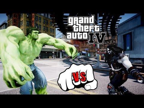 Download The Incredible Hulk Script Hulk Enemy Vs Hulk Mod Hd Video