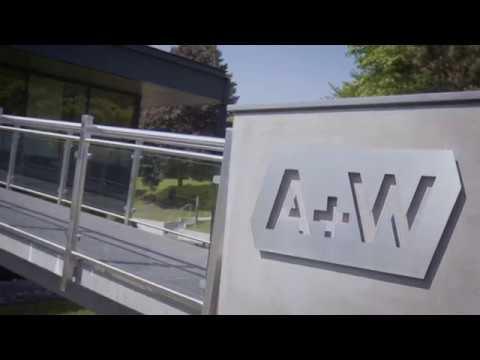 Imagefilm über A+W zur Verleihung des Hessischen Exportpreises 2017