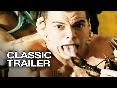 Jackass Number Two Movie Trailer