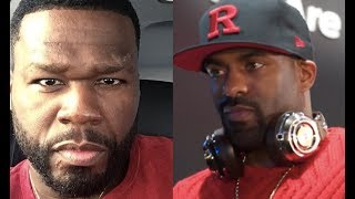50 Cent DESTROYS DJ CLUE on Instagram, Flex Joins in and Dj Envy Tries to Keep The Peace in Queens