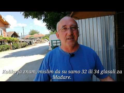 Da li su Mađari ušli u Donji Neradovac kod Vranja?