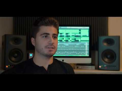 Vincent Ingala: Personal Touch (Behind The Scenes) - Vincent Ingala