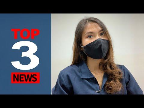top news kapolda tindak ormas pelaku azan jihad ditangkap pengepungan rumah ibunda mahfud