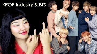 KPOP & BTS Rant / (Armys,Shipping Wars,Slave Contract...)