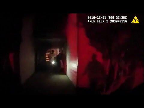 العرب اليوم - شاهد: حريق ضخم داخل مبنى في ولاية فيلادلفيا