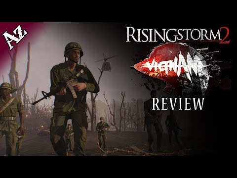 Rising Storm 2: Vietnam Review video thumbnail