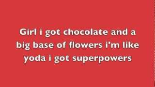 Thecomputernerd01 - Boyfriend Parody - Lyrics
