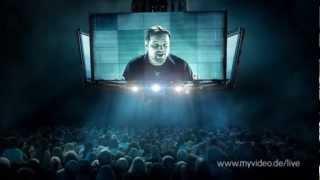 MyVideo Werbung mit Gronkh, Sarazar, DieAussenseiter und RushHour