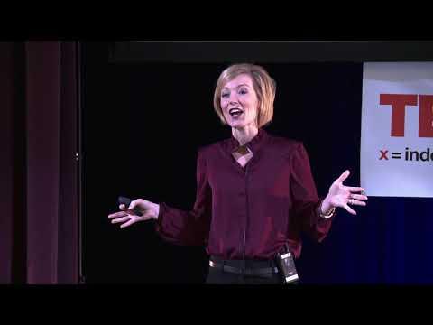 The Greatness Inside of You | Kristen Spear | TEDxFriendsU