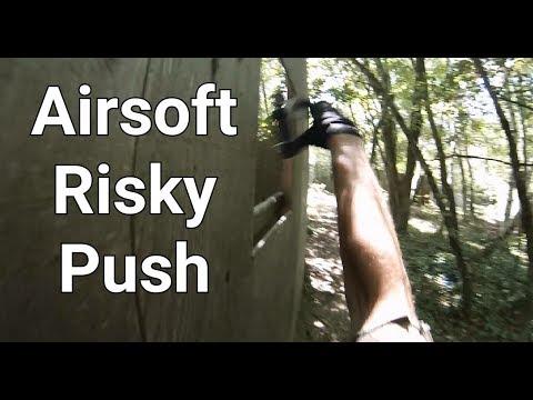 Push/airsoft все видео по тэгу на igrovoetv online