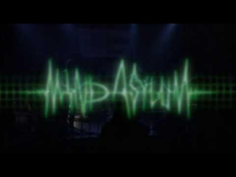 MIND ASYLUM - Changed Inside - live Progresja 17.05.2013