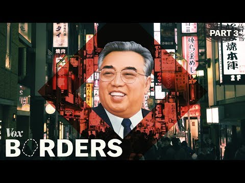 Korejská komunita v Japonsku - Vox