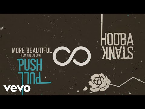 More Beautiful (Lyric Video)