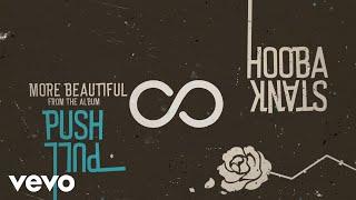 Hoobastank - More Beautiful (Lyric Video)
